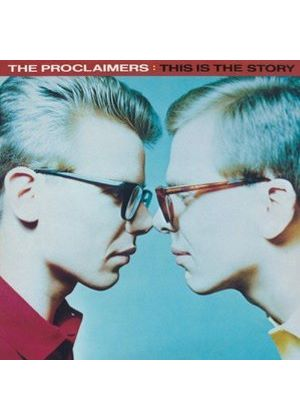 The Proclaimers - This Is the Story (Music CD)