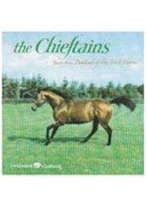 Chieftains - Ballad Of The Irish Horse, The (Original Soundtrack)