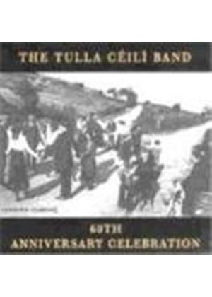 TULLA CEILI BAND - 60th Anniversary Collection