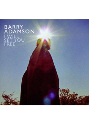 Barry Adamson - I Will Set You Free (Music CD)