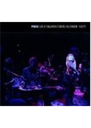 Poco - Live At Columbia Studios (Hollywood 30th September 1971) (Music CD)