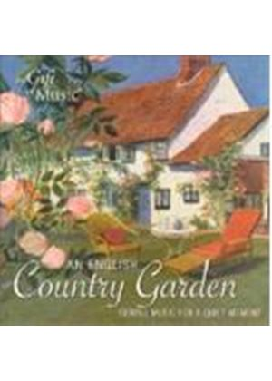 Various Artists - English Country Garden, An (Music CD)