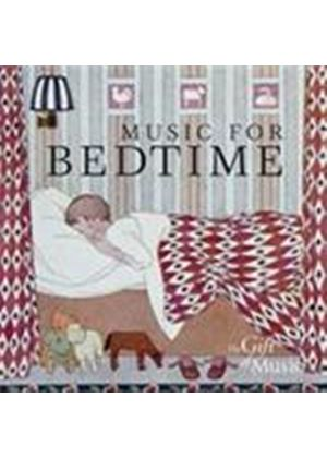 Music for Bedtime (Music CD)