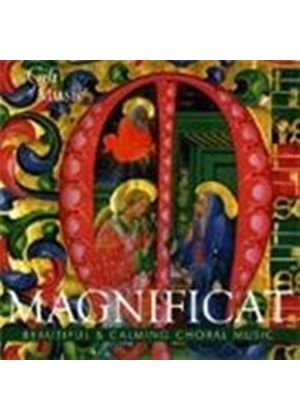 Magnificat (Music CD)