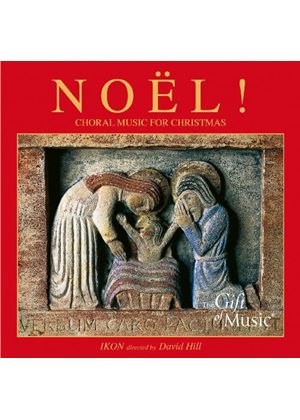 Noel: Choral Works for Christmas (Music CD)