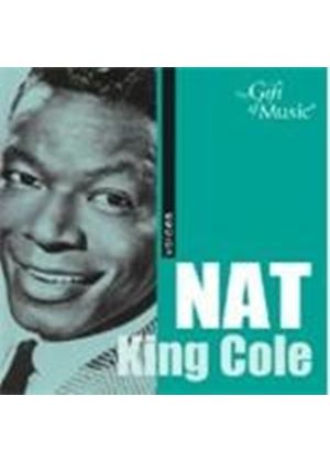 Nat 'King' Cole - Nat King Cole (Music CD)