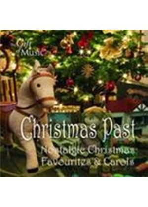 Christmas Past: Favourites from Traditional Carols to Victorian Songs (Music CD)