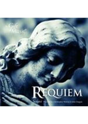 Requiem: A Subtle Album of Choral Music in Memory of Our Loved Ones (Music CD)