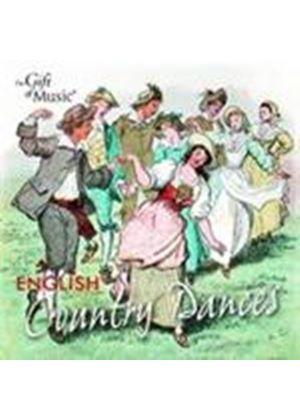 English Country Dances from the 16th and 17th Centuries (Music CD)