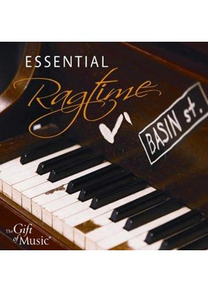 Essential Ragtime (Music CD)