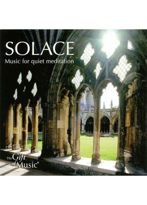 Solace (Music CD)