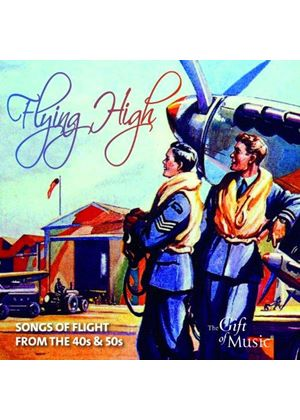 Flying High (Music CD)