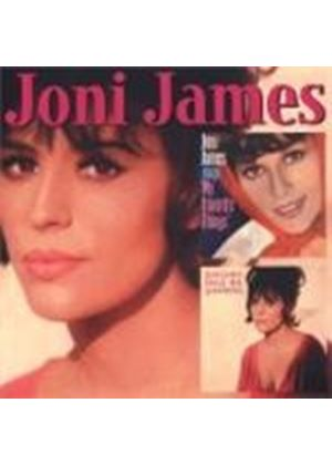 Joni James - My Favorite Things/Joni James Sings The Gershwins