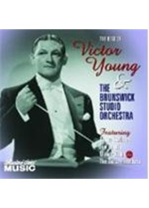 Various Artists - Best Of Victor Young And The Brunswick Studio Orchestra, The (1932-1934)