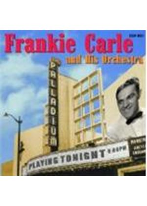 Frankie Carle & His Orchestra - At The Hollywood Palladium