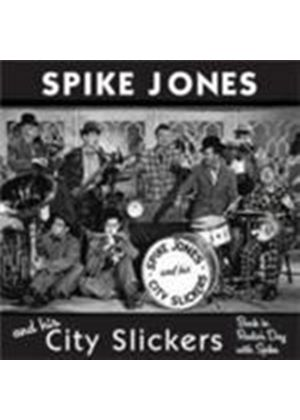 Spike Jones & His City Slickers - Back In Radio's Day With Spike (Music CD)