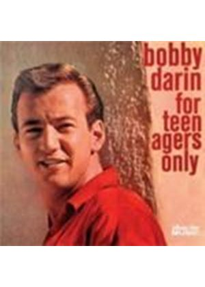 Bobby Darin - For Teenagers Only (Music CD)