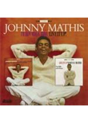 Johnny Mathis - I'll Buy You A Star / Live It Up (Music CD)