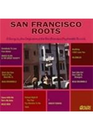 Various Artists - San Francisco Roots (Music CD)
