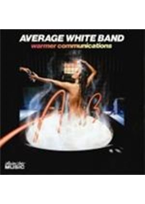 Average White Band - Warmer Communications (Music CD)
