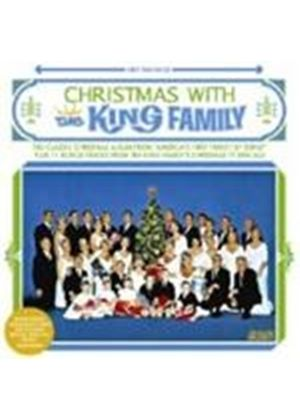 King Family (The) - Christmas With The King Family (Music CD)