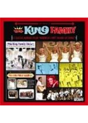 King Family (The) - King Family Show, The/The King Family Album (Music CD)