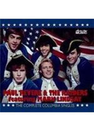 Paul Revere & The Raiders/Mark Lindsay - Complete Columbia Singles (Music CD)