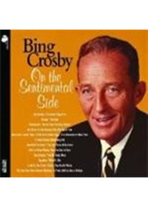 Bing Crosby - On The Sentimental Side (Deluxe Edition) (Music CD)