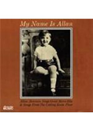 Allan Sherman - My Name Is Allan (Music CD)