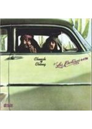 Cheech & Chong - Los Cochinos (Music CD)