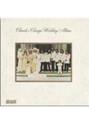 Cheech & Chong - Wedding Album (Music CD)