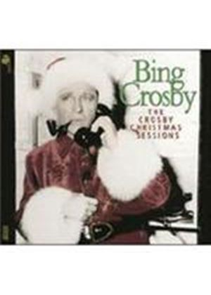 Bing Crosby - Crosby Christmas Sessions, The (Music CD)