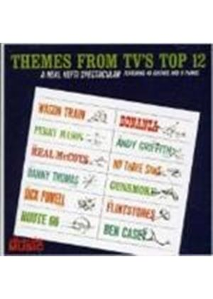 Neal Hefti - Themes From TV's Top Shows
