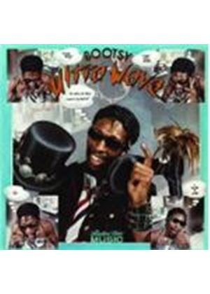 Bootsy - Ultra Wave Reissue (Music CD)