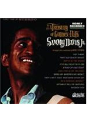 Sammy Davis Jr. - A Treasury Of Golden Hits [Remastered]