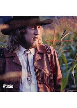 John Anderson - Countrified [Remastered] (Music CD)