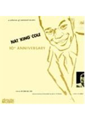 Nat King Cole - 10th Anniversary