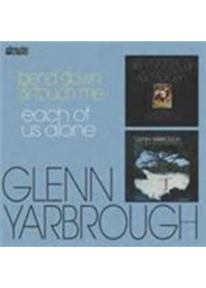 Glenn Yarbrough - Bend Down And Touch Me/Each Of Us Alone (Music CD)