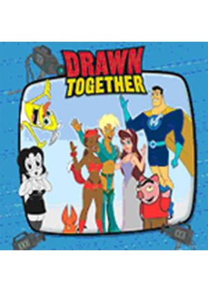 Various Artists - Drawn Together (Music CD)