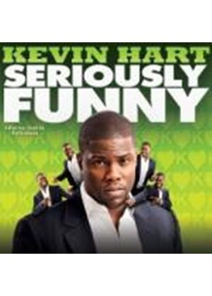 Kevin Hart - Seriously Funny (Music CD)