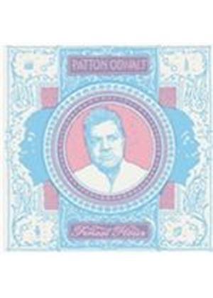 Patton Oswalt - Finest Hour (Parental Advisory) [PA] (Music CD)