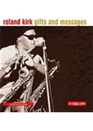 Roland Kirk - Gifts And Messages (Music CD)