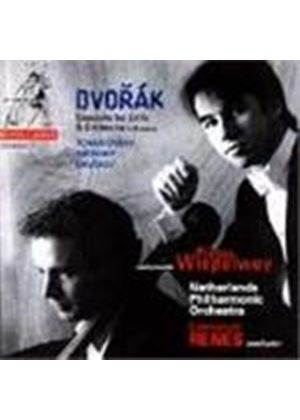 Dvorák: Cello Concerto etc