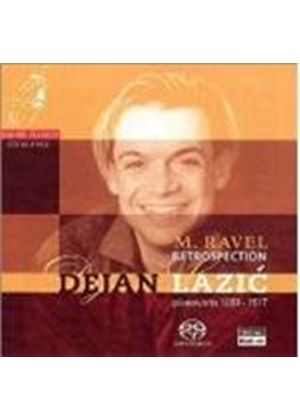 Dejan Lazic - Ravel Retrospections [SACD/CD Hybrid]