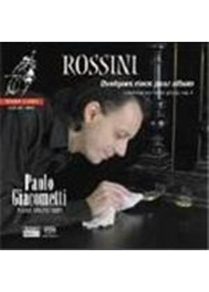 Rossini: Complete Piano Works, Vol 4 [SACD]