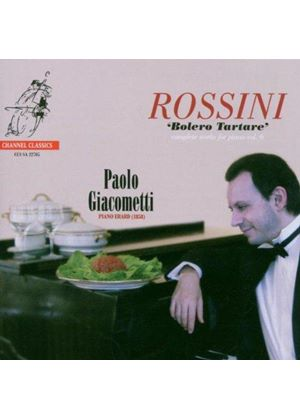 Rossini: Complete Piano Works, Vol 6