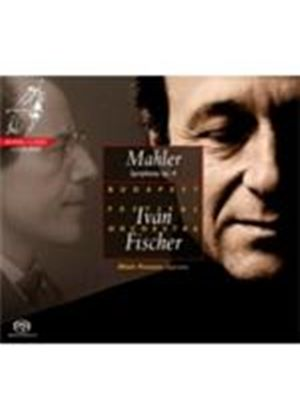 Mahler: Symphony No 4 (Music CD)