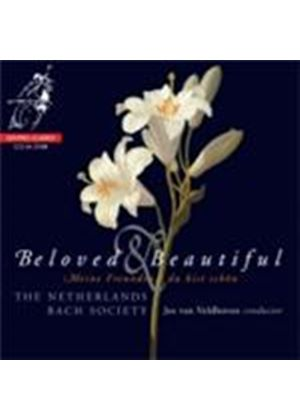 Beloved & Beautiful (Music CD)