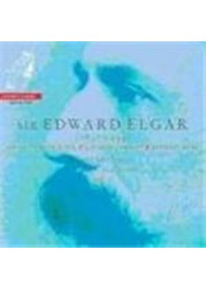 Elgar: Songs, Vol 1 [SACD]