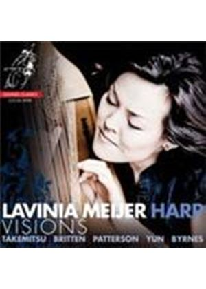 Lavinia Meijer - Visions (Music CD)